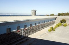 Robben Island in Cape Town