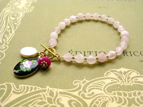 Petite Fleur bracelet