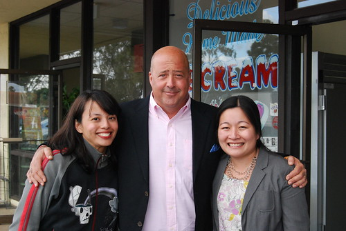 With Marie and Zimmern