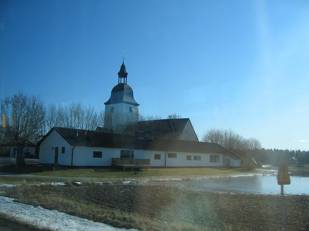 Bus trip to Björkvik, winter (8)