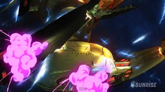 Gundam AGE 2 Episode 27 I Saw a Red Sun Screenshots Youtube Gundam PH (38)