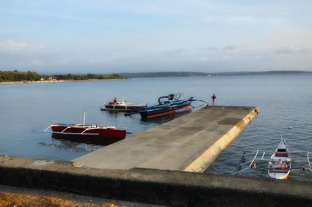 Pangil Wharf 2