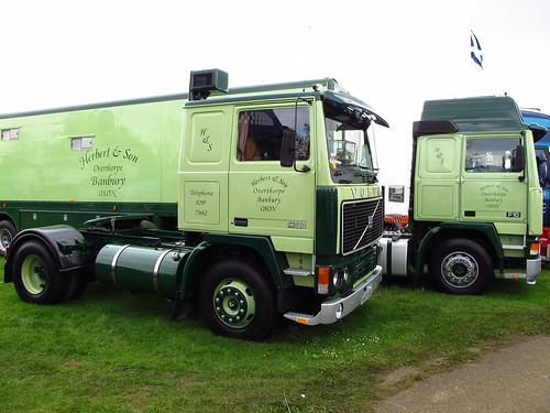Truckfest Peterborough 2012