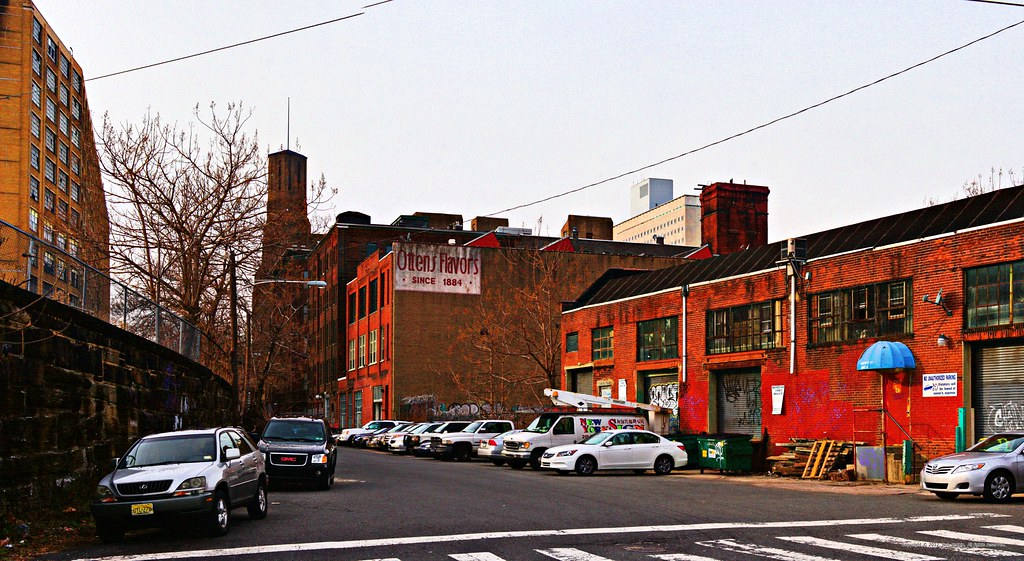 A Bundle of Apartments Getting Started on Noble Street | Naked Philly