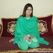 Ghazala Javed Pashto Singer 7