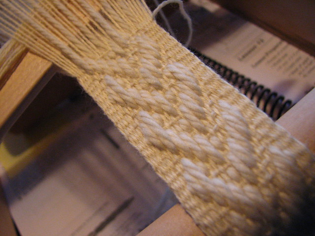 Band Weaving