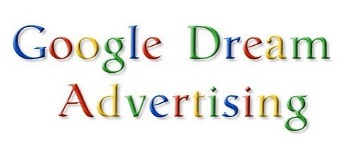 google Dream Adevertising