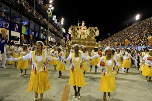 Carnaval 2012 - Escola Portela- Foto AF Rodrigues|Riotur