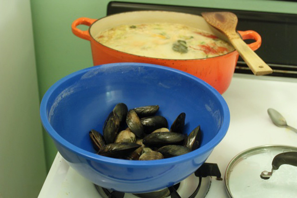 musselsandclams