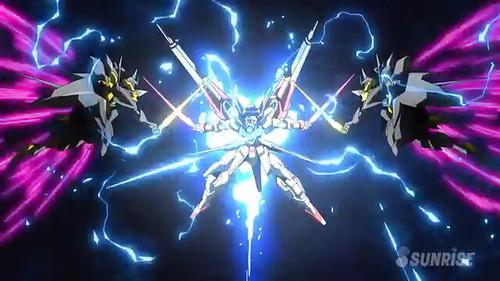 Gundam AGE 2 Episode 24 X-rounder Youtube Gundam PH (84)