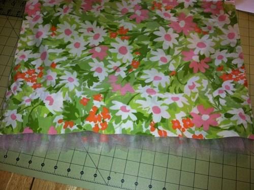 pillowcase skirt 8