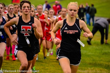 2013 XC Districts
