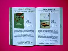 Mondadori / SIS, brochure pubblicitaria 2/2012, 5