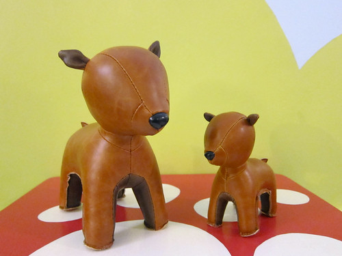 Zuny Deer