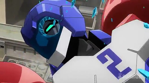 Gundam AGE 2 Episode 23 The Suspicious Colony Youtube Gundam PH (21)