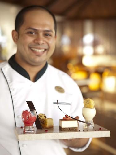 chef Kunal satish arolkar through finediningindian.com