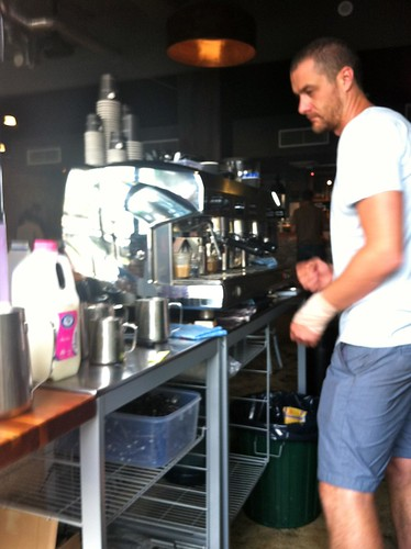 where the magic happens - the tipple, surry hills