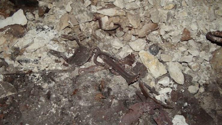 Rosary Road Chalk Mines (22)