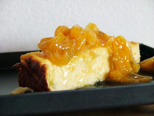soft mandarin cake - tortino morbido al mandarino