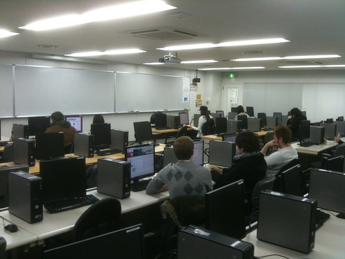 TDC42 - In The Computer Lab