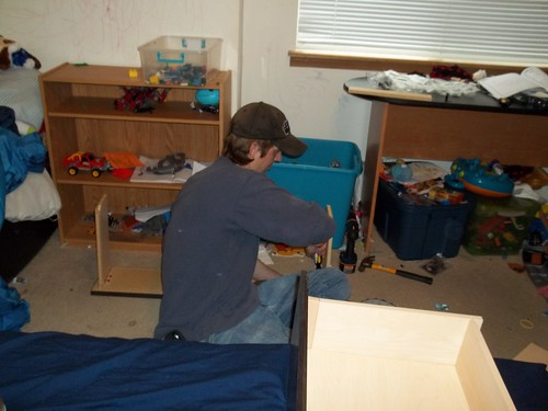 051/366 [2012] - My Builder by TM2TS