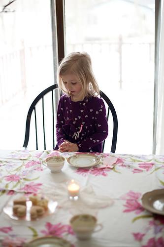 Valentine Tea Party 003
