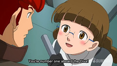 Gundam AGE 2 Episode 23 The Suspicious Colony Youtube Gundam PH (56)