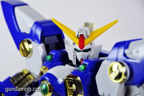 1-60 DX Wing Gundam Review 1997 Model (39)