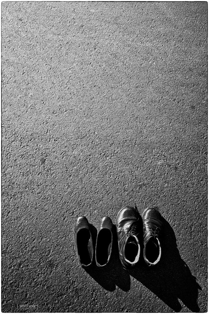 2012-03-04: Ella y yo