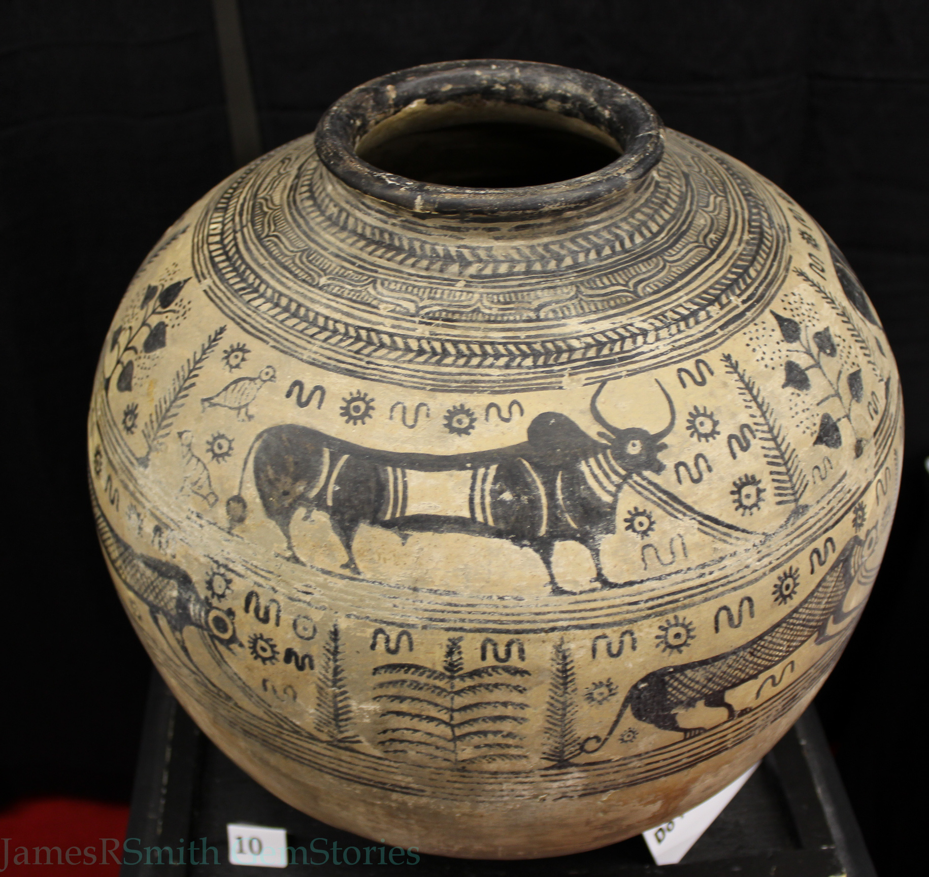 Indus Valley Culture Pottery Flickr