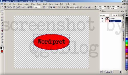 Cara Membuat Background Gambar Menjadi Transparan 2