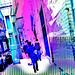 A stroll down technicolor boulevard