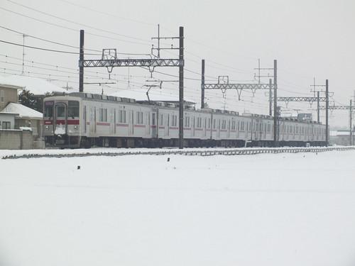 11601F @羽生〜川俣