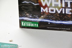 Kotobukiya White Glint & V.O.B Movie Color Version Unboxing Review (3)