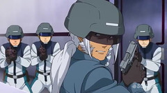 Gundam AGE 2 Episode 23 The Suspicious Colony Youtube Gundam PH (43)