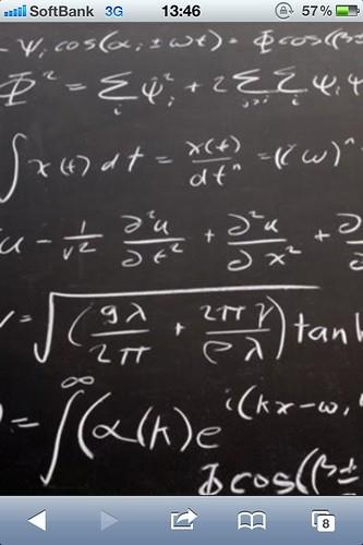 Mathematics :S by rdm1924g