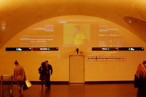 Metro Baixa/Chiado