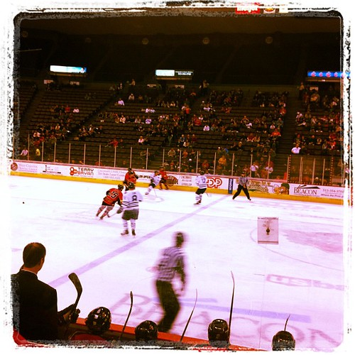 Cyclones game