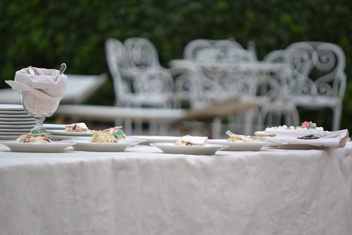 Prelibatezze a tavola by brunifia