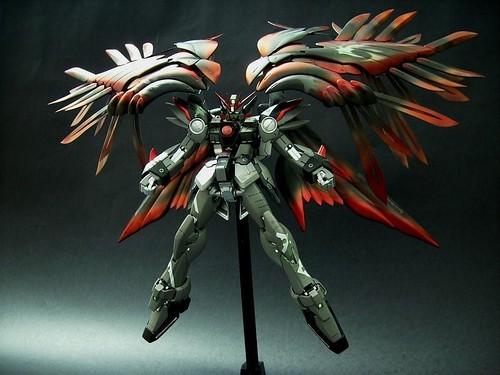 ColdFire Gundam's Gunpla Collection (61)
