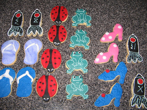 decorated cookies 3 try  by zoyainc_1969