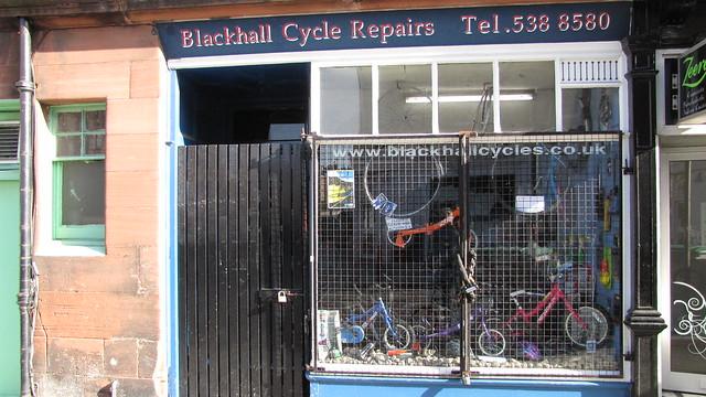 Blackhall Cycles