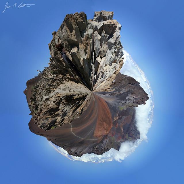 050612 Haleakala Planet