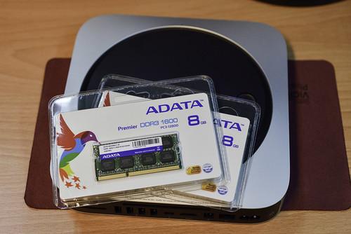 ADATA DDR3 1600 8GB
