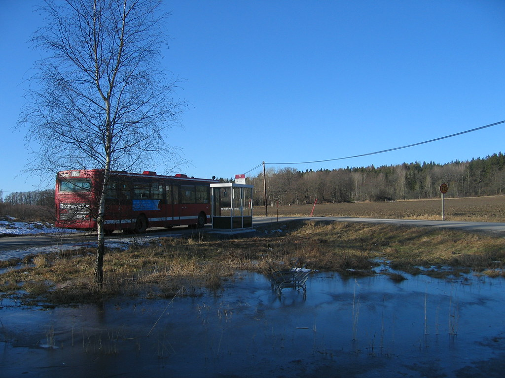 Bus trip to Björkvik, winter (19)