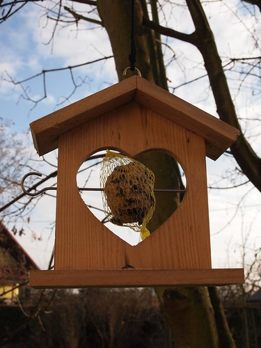 Ein Herz für Vögel