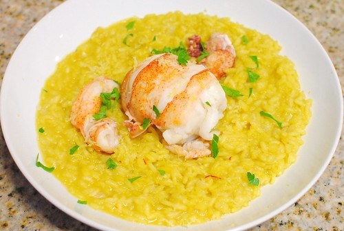 lobster risotto4