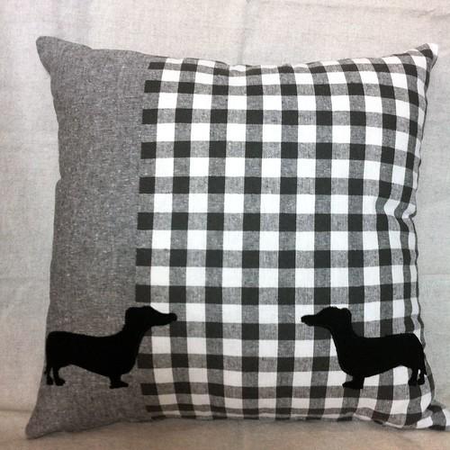 Doggie pillow