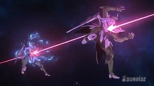 Gundam AGE Episode 19 Asemu Sets Off Screenshots Youtube Gundam PH (38)