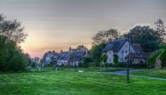 Holywell,Cambridgeshire